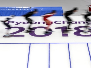 NBC plans media blitz for Winter Olympics — even on your exercise bike