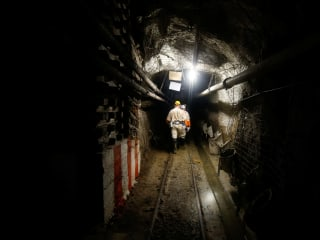955 gold miners in South Africa rescued after night underground