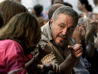 Fidel Castro's eldest son kills himself
