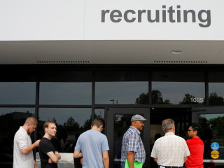 U.S. added 200,000 jobs in January