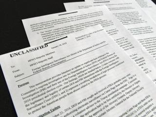 Nunes memo fails to make legal case against the FBI