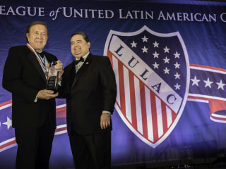 LULAC President Roger Rocha: Trump letter 'biggest mistake of my life'