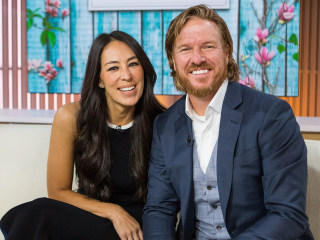 "Chip Gaines gets real about relationships: 'No such thing as a ""perfect marriage""'"