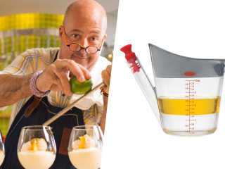 Here are the 3 kitchen gadgets Andrew Zimmern swears by