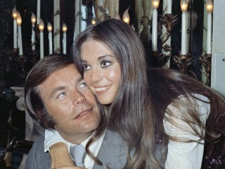 Robert Wagner has long been a 'person of interest' in Natalie Wood's death