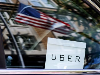 California state loophole leaves minors at risk using Uber, Lyft