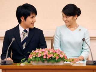 Japan's Princess Mako postpones marriage to commoner Kei Komuro