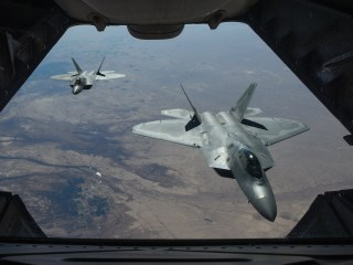 U.S. military in 'crisis,' could lose a war to Russia and China, report warns