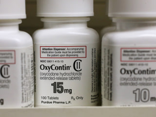 Opioid makers gave $10M to drug advocacy groups amid epidemic