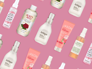 Trader Joe's just released 2 amazing rose water skin care products
