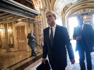 Special counsel Mueller indicts 13 Russians with interfering in 2016 U.S. election