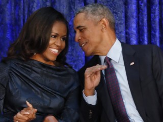 The Obamas and Netflix are reportedly in talks for a new show