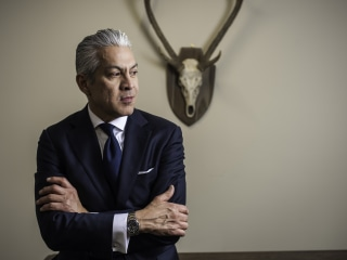 Embattled USHCC head Javier Palomarez resigns amid claims of sexual, financial improprieties