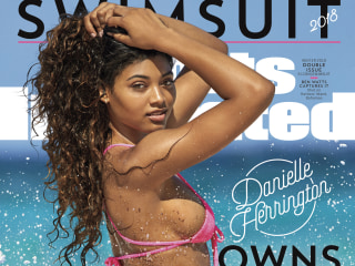 Sports Illustrated Swimsuit Issue goes #MeToo. Not everyone is happy