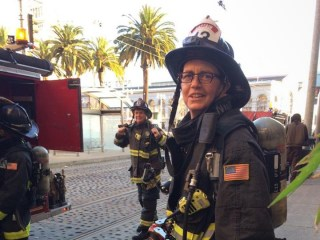 San Francisco Fire Department sees spike in breast cancer rate
