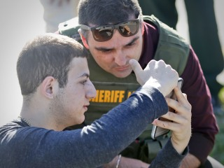 Screams and gunshots: Social media changed what the public sees and hears during school shootings