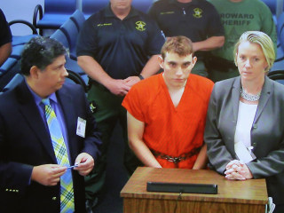 Parkland school shooting: Possible paths for Nikolas Cruz's defense