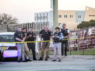 FBI got tip on alleged Florida shooter Nikolas Cruz in January, but didn't 'follow protocols'