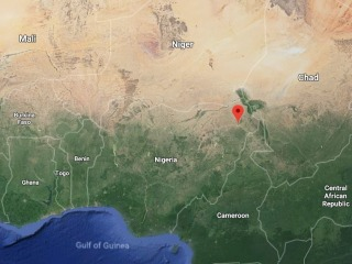 Trio of suicide bombers kills 18 at crowded market in Nigeria