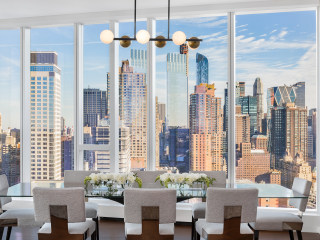 Take a look inside Bruce Willis' new $7.9 million Manhattan condo