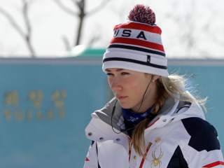 Mikaela Shiffrin ditches downhill to focus on combined event