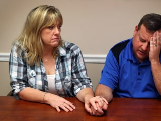 Family who took in Nikolas Cruz said he showed no warning signs