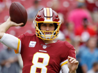 This NFL team will reportedly pay 'whatever it takes' to get Kirk Cousins