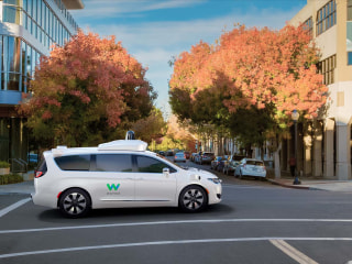 Driverless taxi rides are headed your way this year