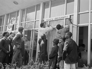 'Tell Them We Are Rising' reveals the history of black colleges