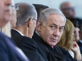 Benjamin Netanyahu associates arrested in Israeli corruption probe