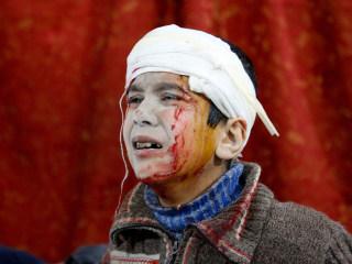 Nearly 200 die as Syrian bombing of Eastern Ghouta intensifies