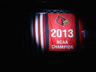 NCAA denies Louisville appeal, Cardinals lose championship basketball title, 123 victories