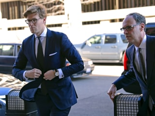 Russia probe: Lawyer Alex van der Zwaan, oligarch's son-in-law, pleads guilty