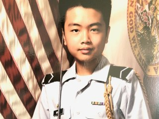 West Point admits Parkland student Peter Wang who died saving classmates