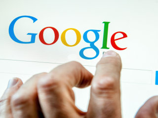 Google search algorithms are not impartial. They can be biased, just like their designers.