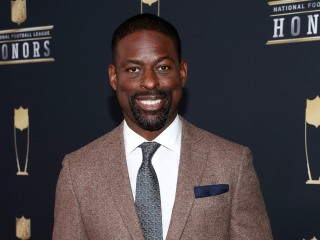 Sterling K. Brown is hosting 'SNL' — and he made a giddy announcement video