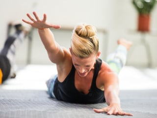 5 exercises that will strengthen your back and reduce pain