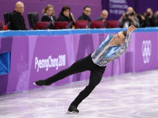 U.S. judges give U.S. skaters higher marks at PyeongChang Olympics
