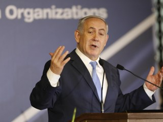 Israel PM says its intel services helped thwart Australia plane bomb plot