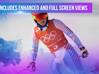 Watch Lindsey Vonn and Mikaela Shiffrin live in primetime on NBC