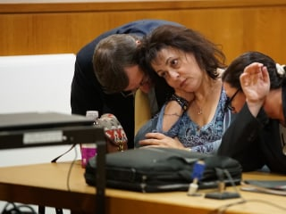 California woman pleads guilty to voluntary manslaughter in aunt's stabbing death
