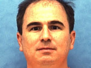 Florida executes man in 1993 slaying of college student
