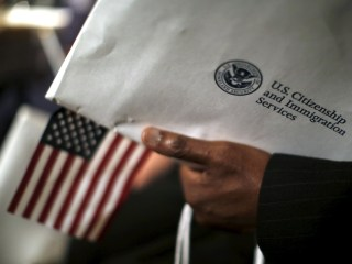 U.S. Citizenship and Immigration Services drops 'nation of immigrants' from mission statement