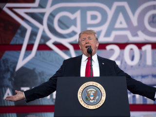 CPAC 2018's extreme message proves the GOP has embraced its far-right fringe