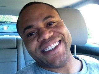 CDC employee Timothy Cunningham went missing more than a week ago