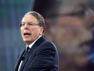 Companies cut ties with the NRA after customer backlash