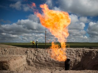 Judge blocks Trump administration rollback of Obama methane rules