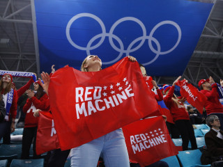 IOC votes to uphold Russia Olympics ban, athletes won't march under flag