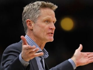 Kerr disappointed in alma mater; wants NCAA to follow new model