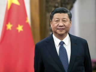 China sets stage for President Xi Jinping to stay in office with proposal to end term limits